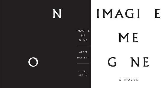 Imagine Me Gone book by Adam Haslett